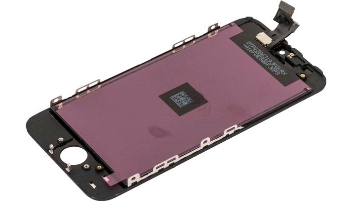 renovera lcd skärm iphone
