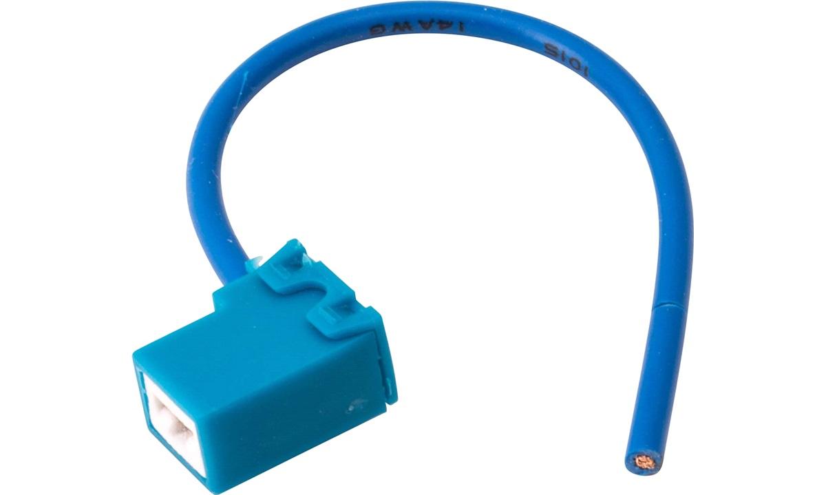 H1/H3 stik med ledning