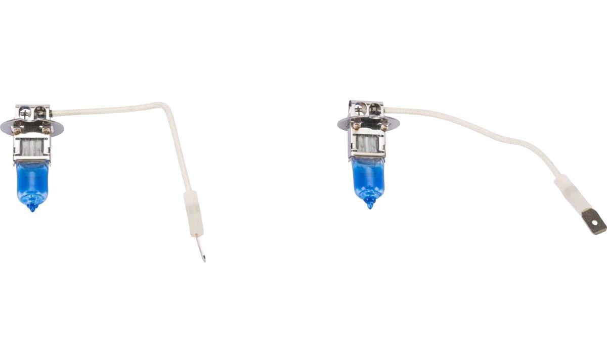 Pæresæt Osram H3 Cool Blue Hyper Plus