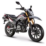 Keeway TX Supermoto 125cc EFI Euro-4