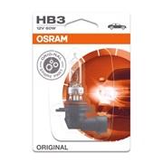 Pære 9005-01B HB3 60W P200D Osram
