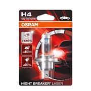 Pære NightBreaker Laser H4 12V 60/55W