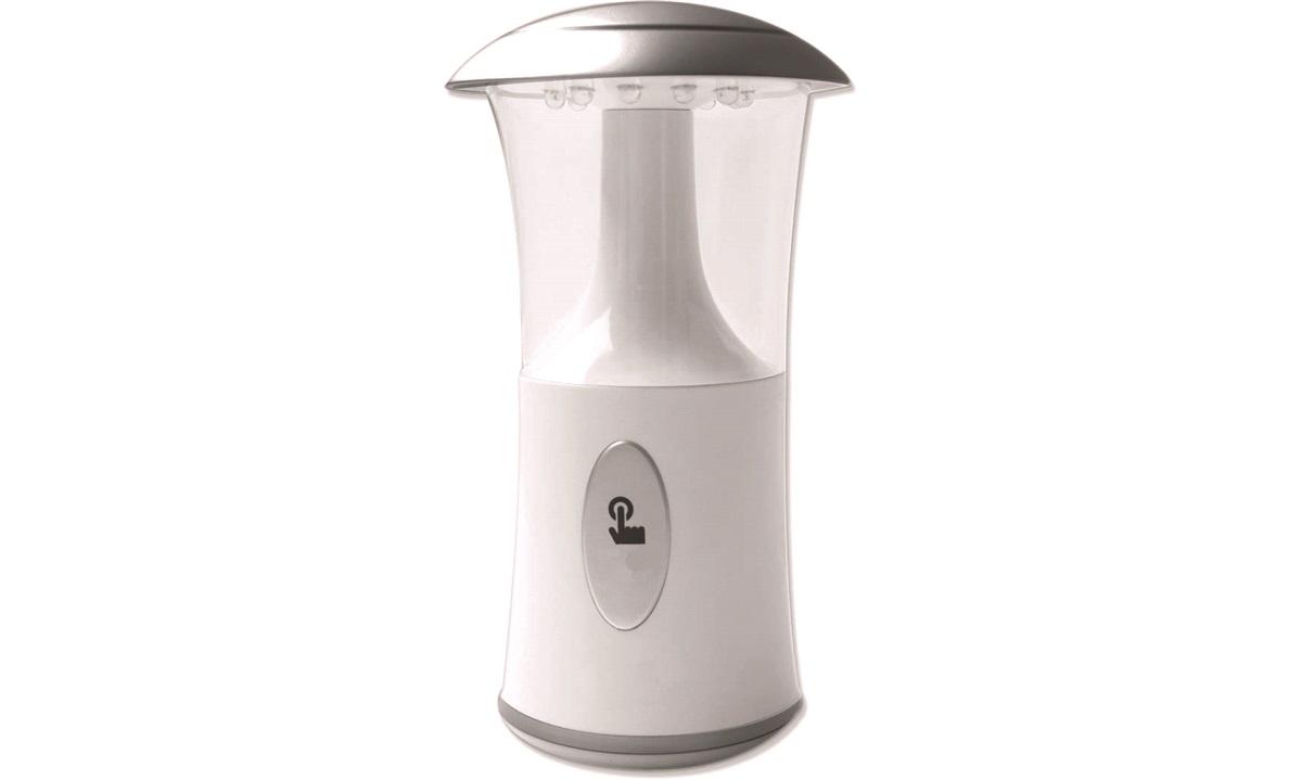 Touch LED bordlampe, 12 led