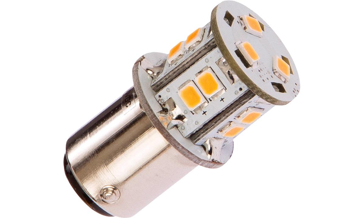 Nautic LED lanternepære,1,8/20watt grønn