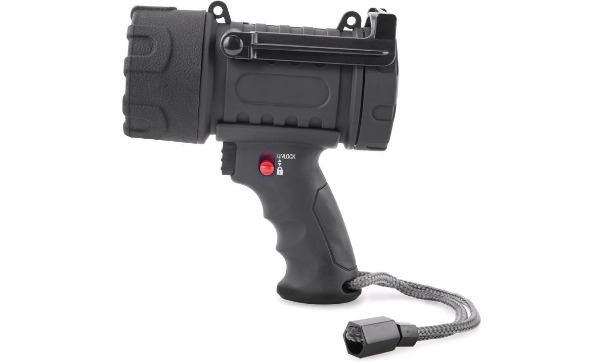Spot 10W bright LED 500 Lumen ladbar