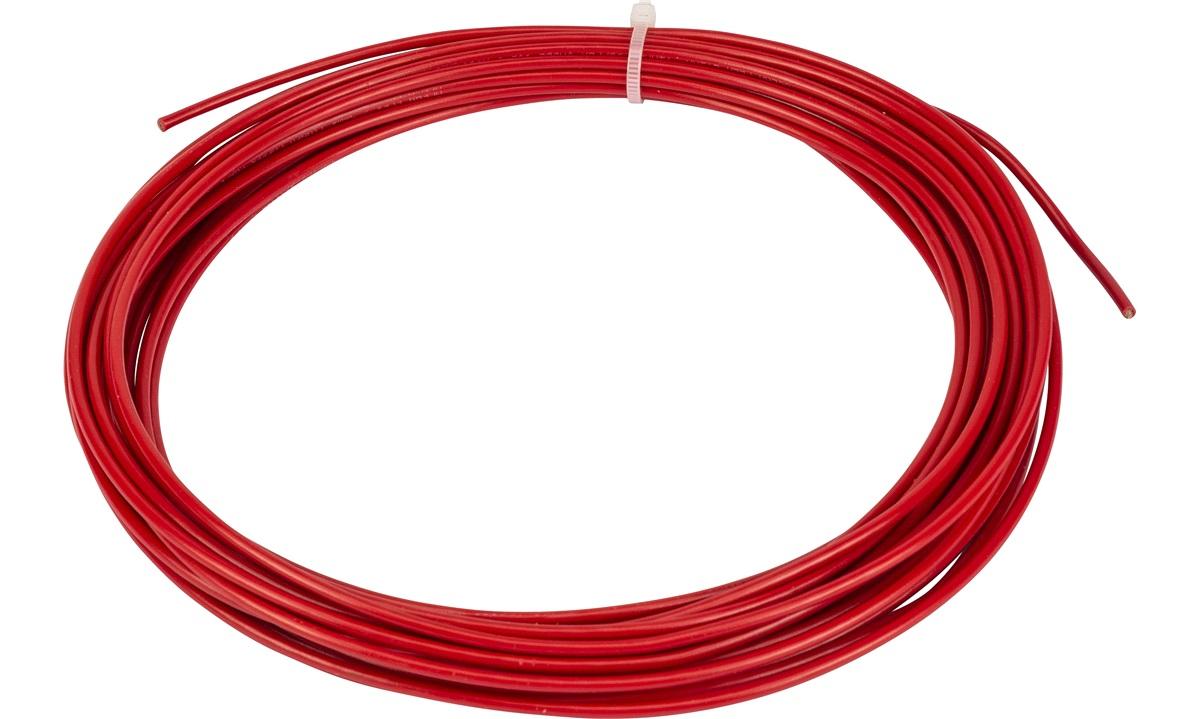 Oceanflex marinekabel rød 2.5mm2 10 m