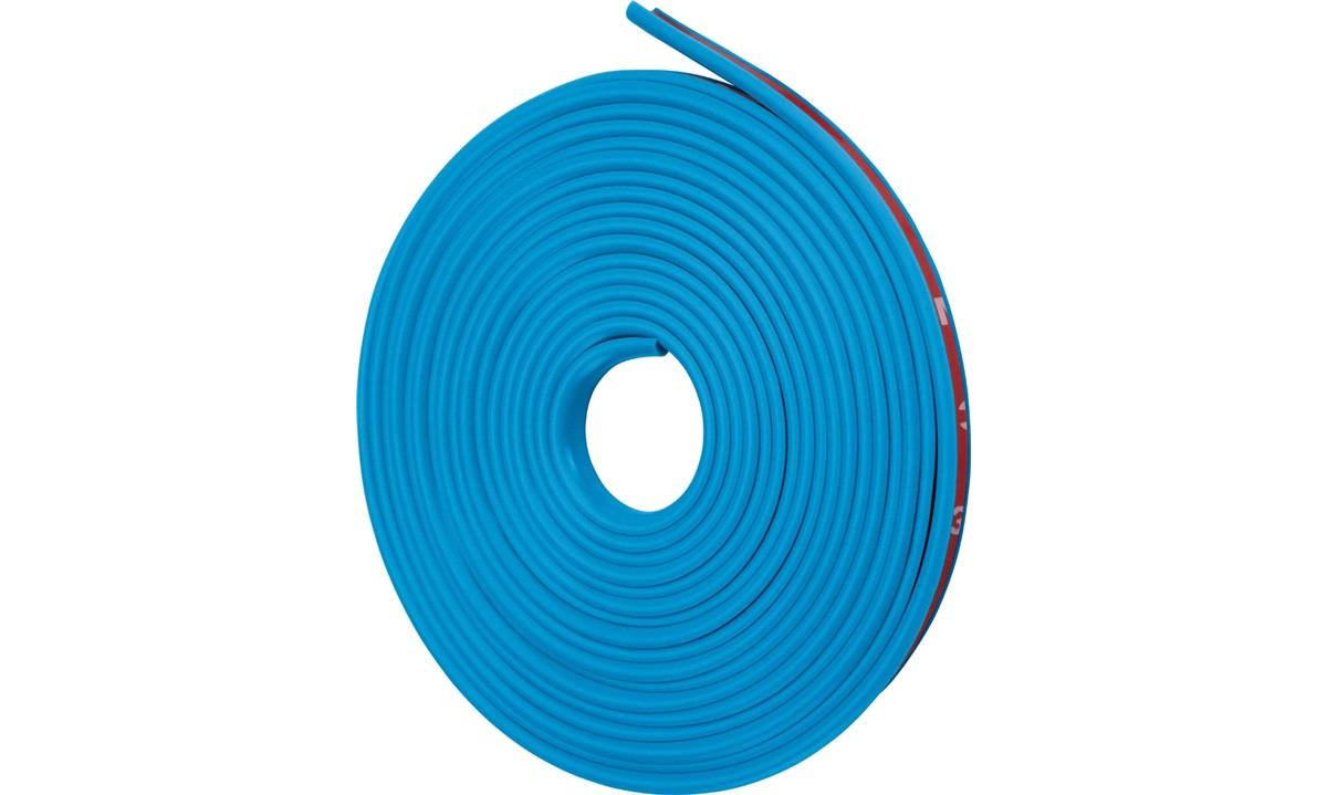 Fælgkantbeskytter silikone blå, RAZE