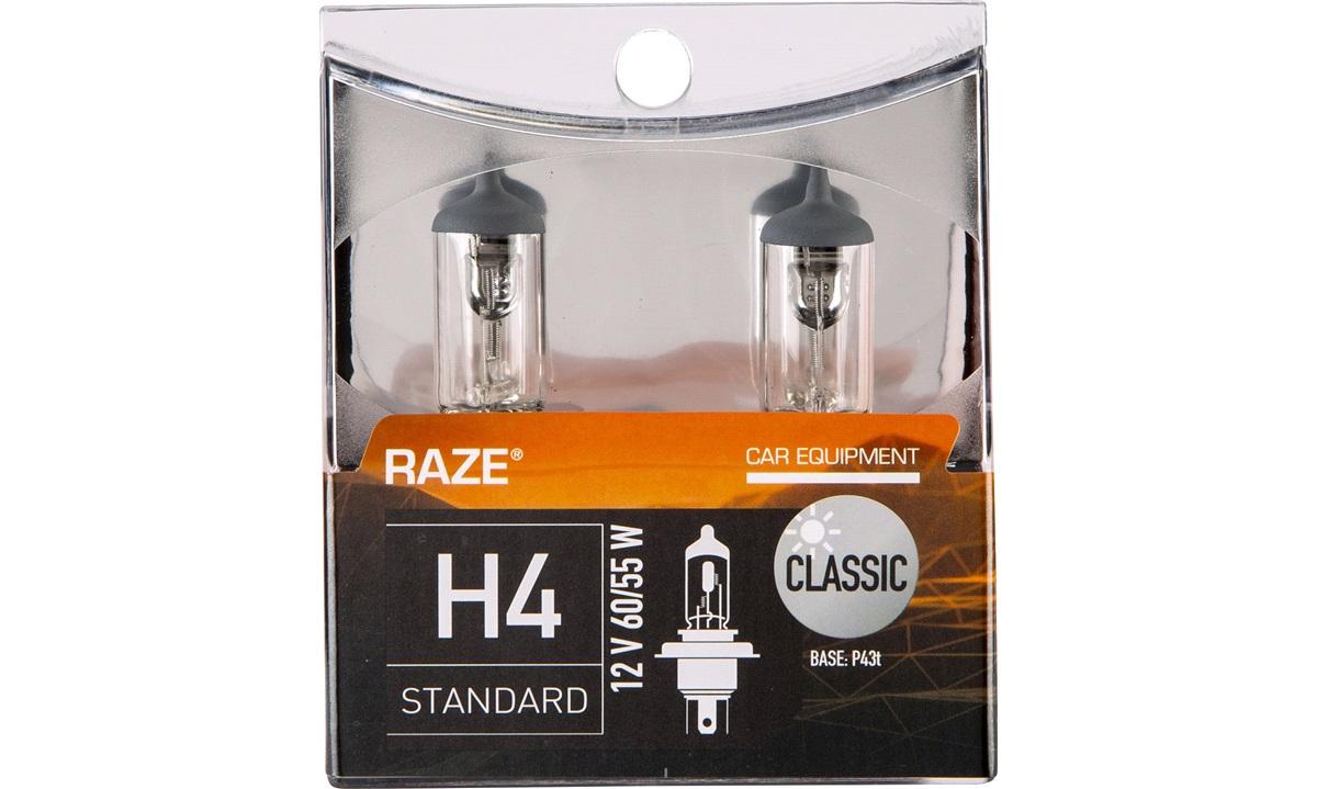 CLASSIC std. pæresæt H4