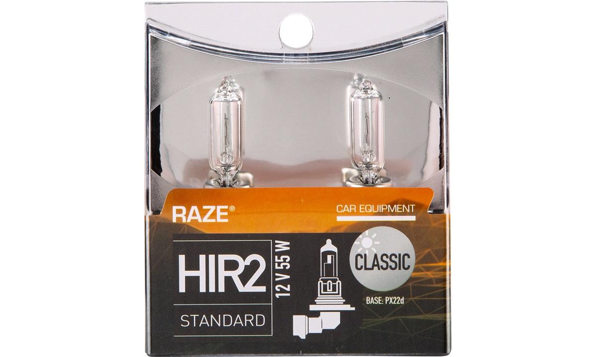 CLASSIC std. pæresæt HIR2
