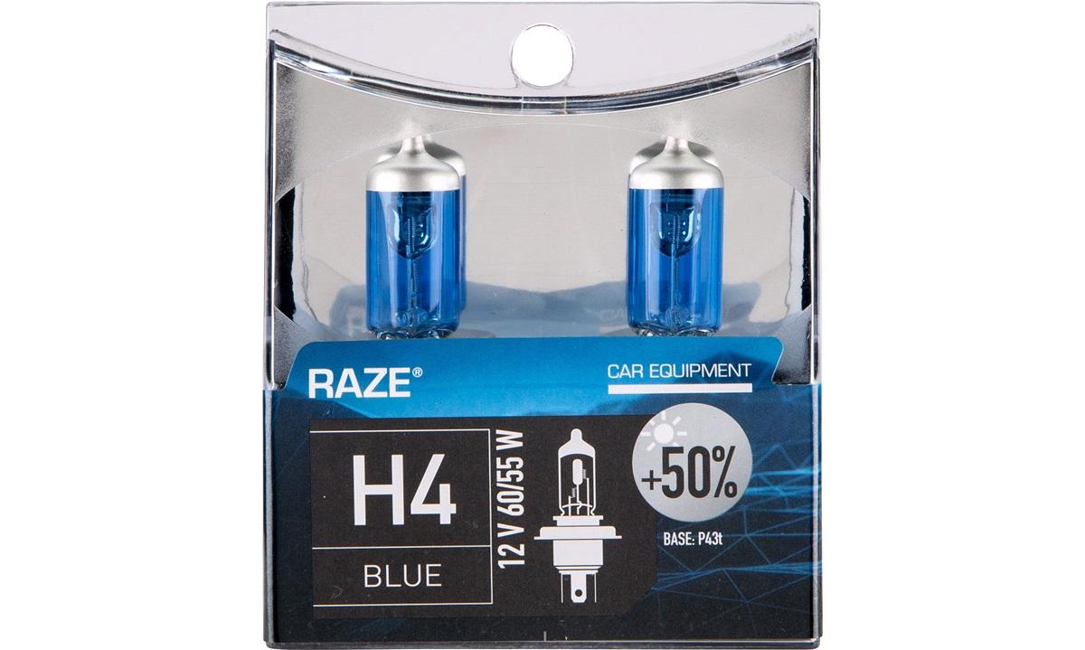 BLUE EDITION pæresæt H4