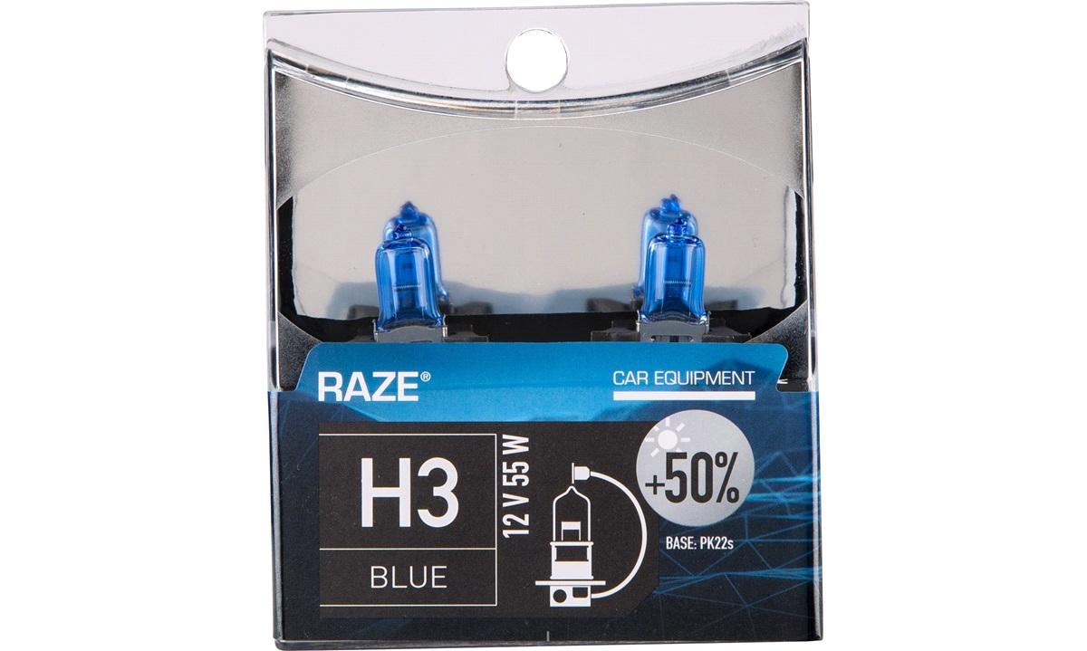 BLUE EDITION pæresæt H3