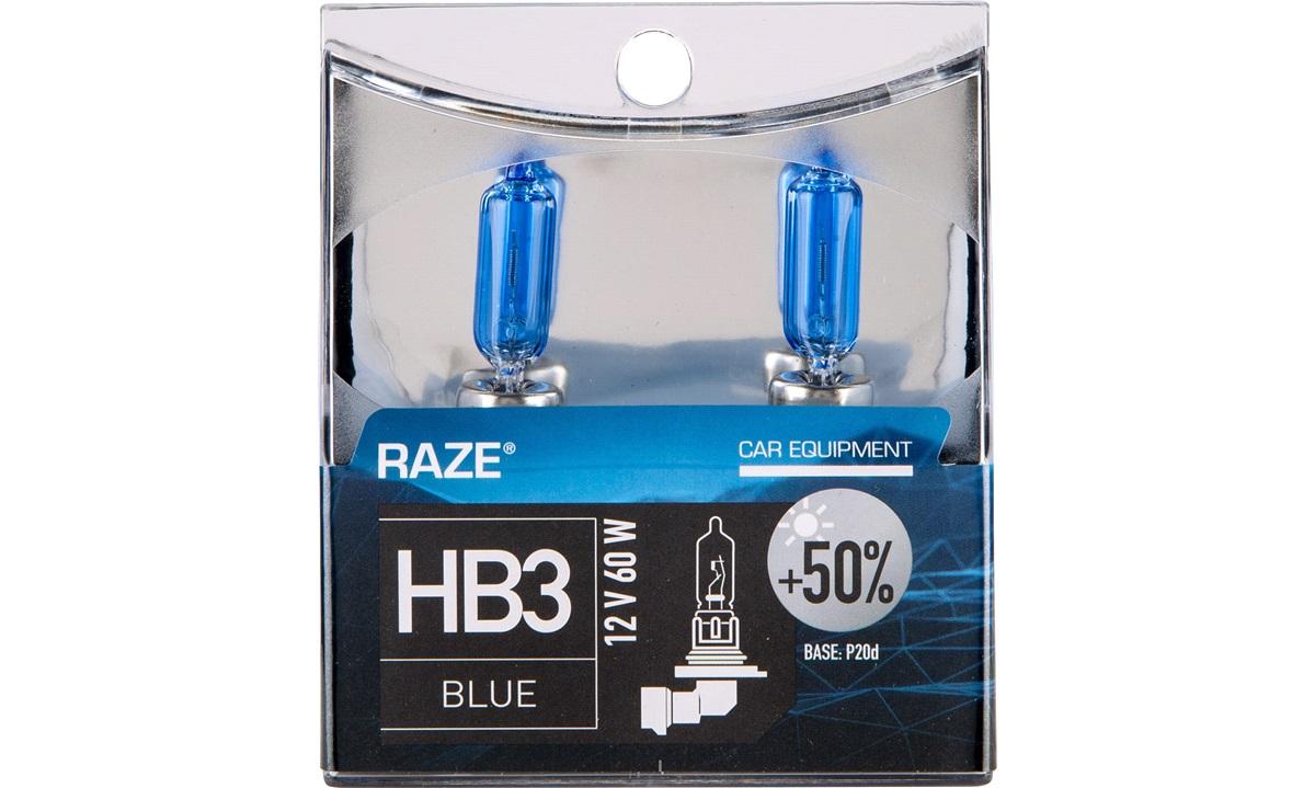 BLUE EDITION pæresæt HB3