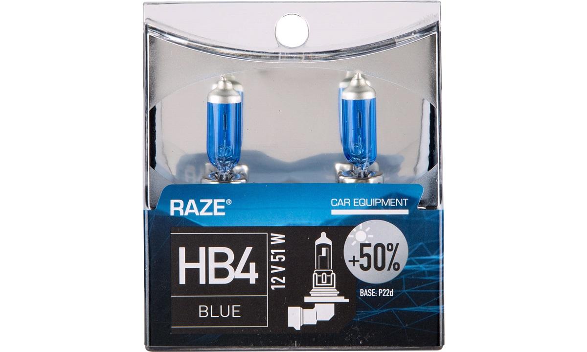 BLUE EDITION pæresæt HB4
