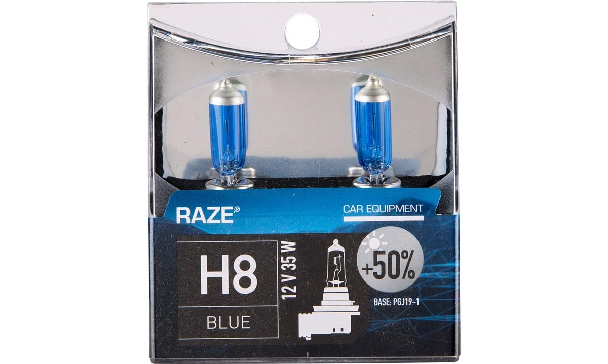 BLUE EDITION pæresæt H8