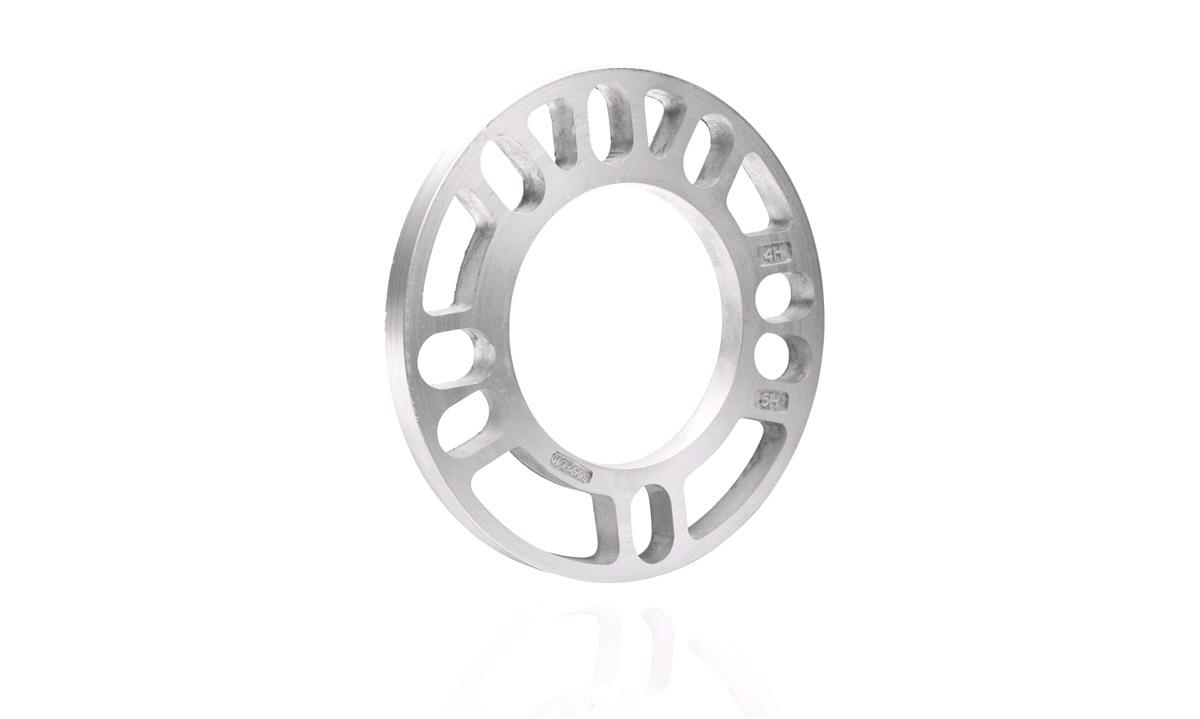 Wheel spacer 10 mm 4/5 huls