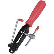 Drivaksel manchet værktøj
