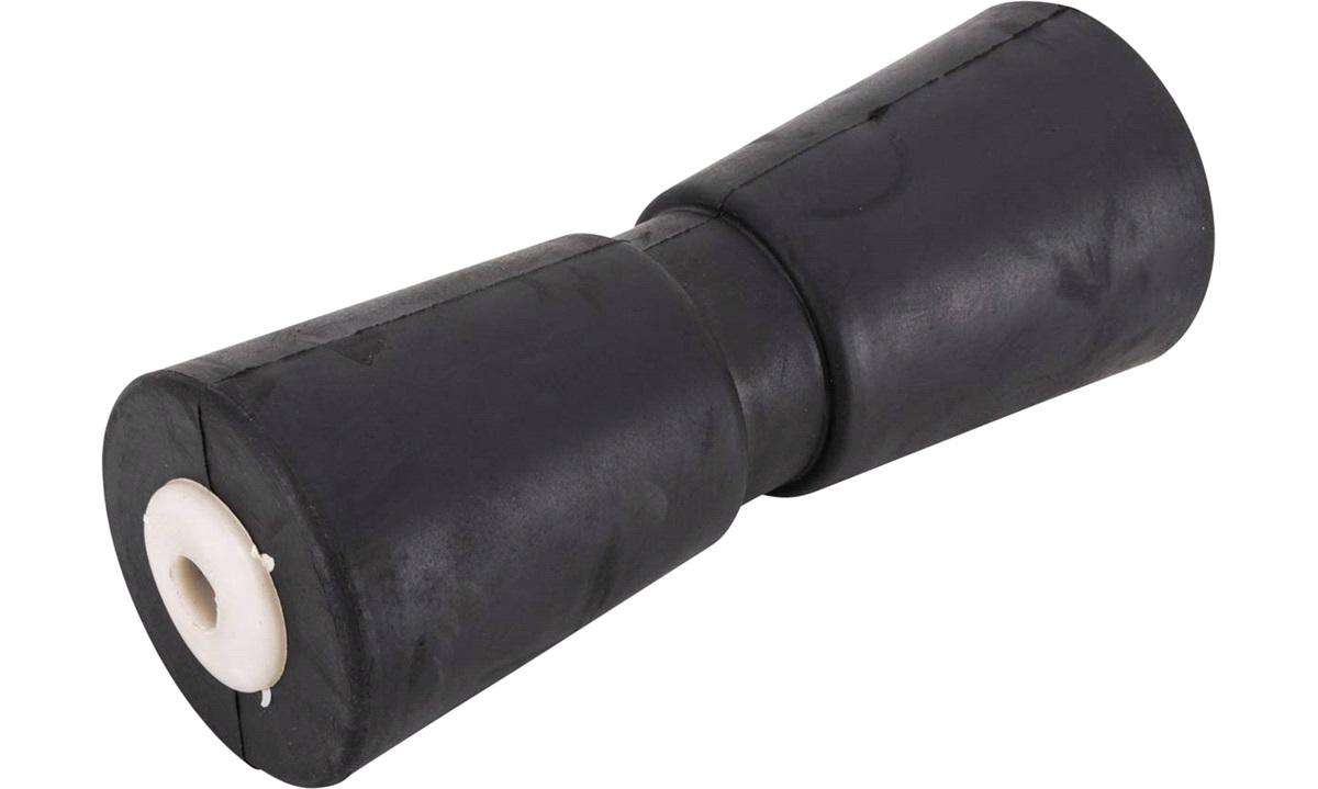 Kølrulle 250mm, hul 16mm
