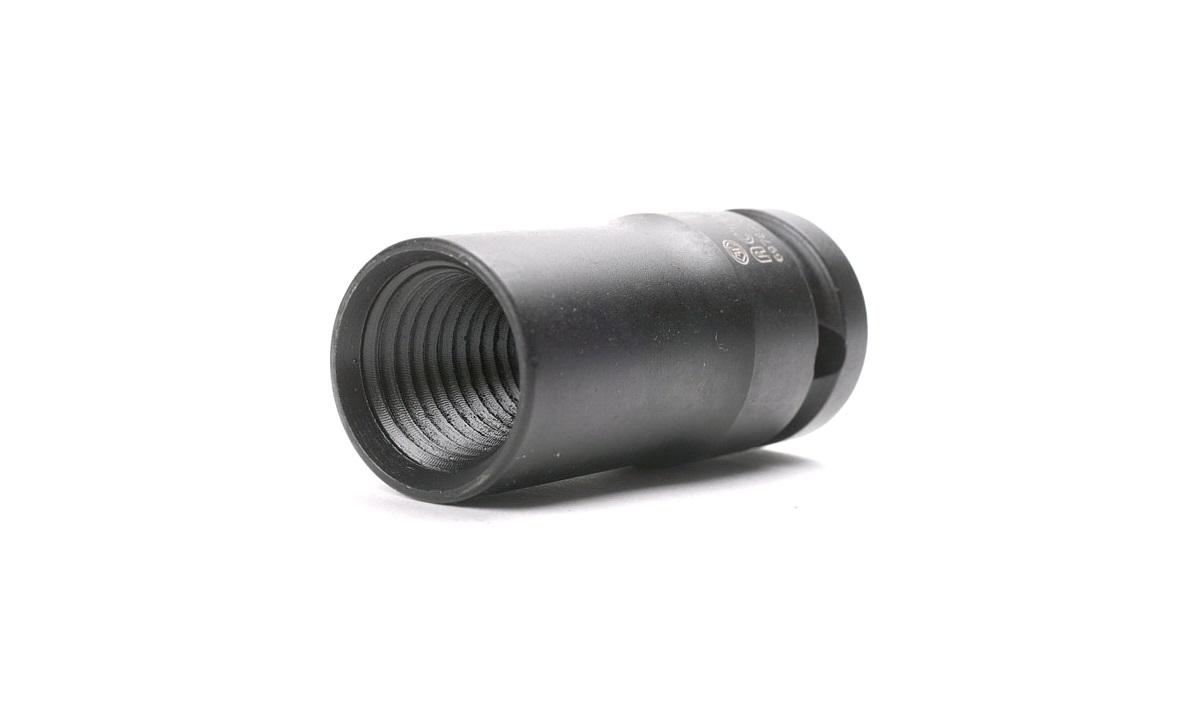 Aftagerværktøj 17 mm til låsebolte
