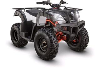 ATV og Pit bike