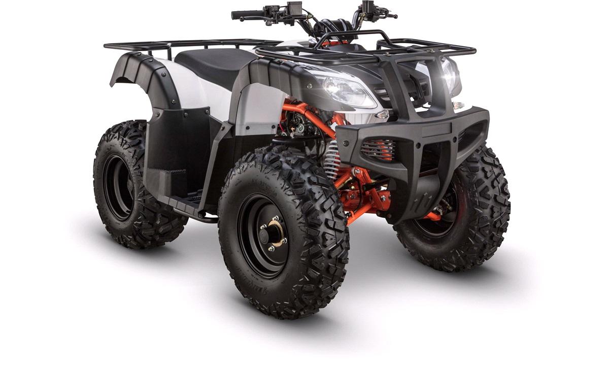 Kayo ATV AU 180cc CVT
