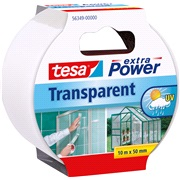 Extra Power Transp. Rep. Tape 10Mx48MM