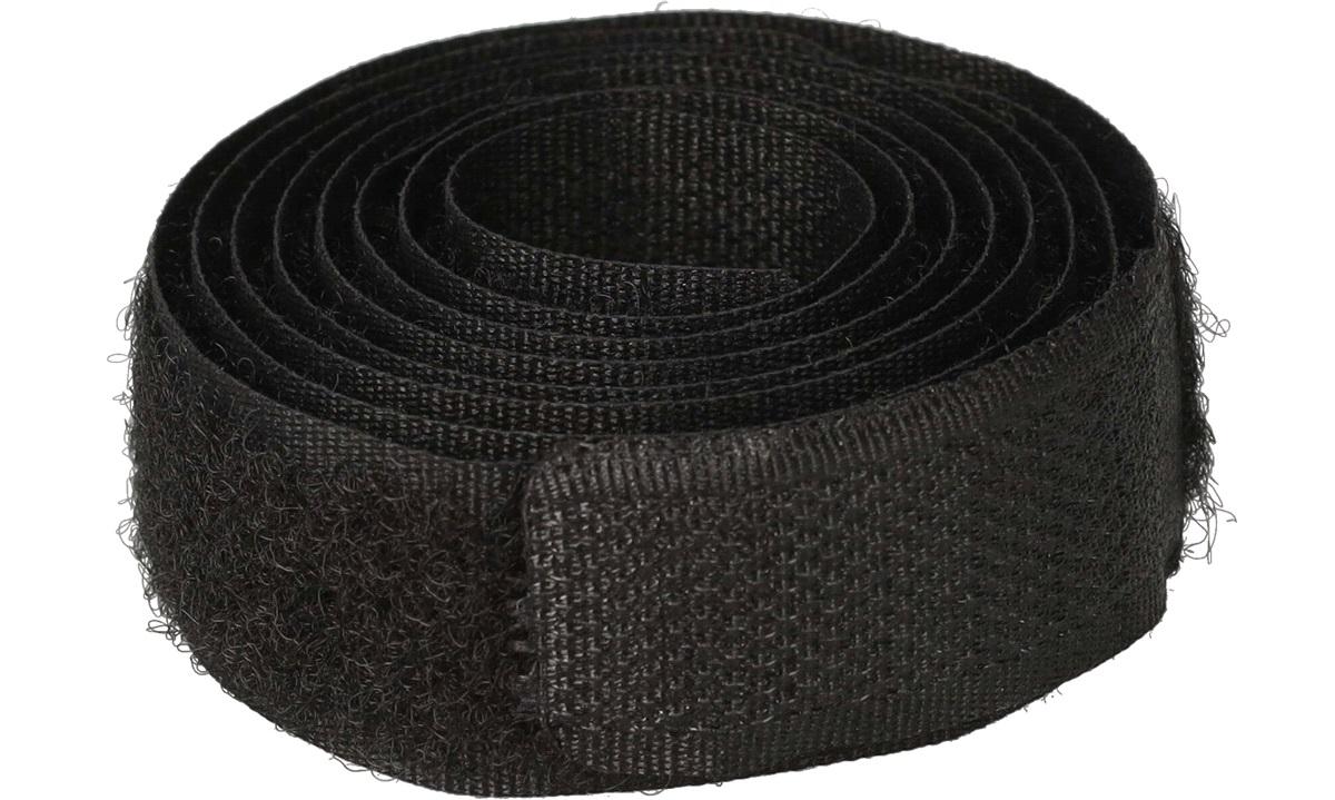 Kabelbånd organiser selvgribende 1 m