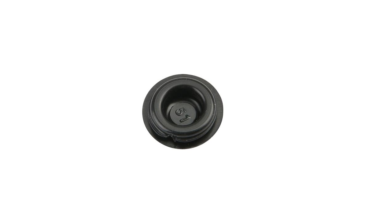 Gummiprop 9,5 mm