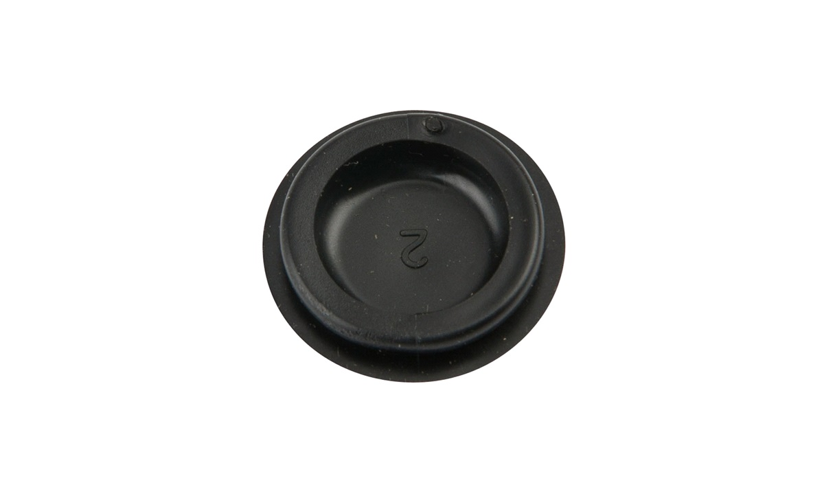 Gummiprop 20 mm