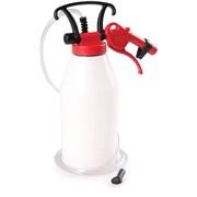 JWL Bremselufter standard, 2,0 liter.