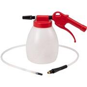 JWL Bodysprøyte m. 1,2 liter beholder