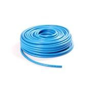 SOFT PVC SLANGE ø6,3 x 11mm JWL