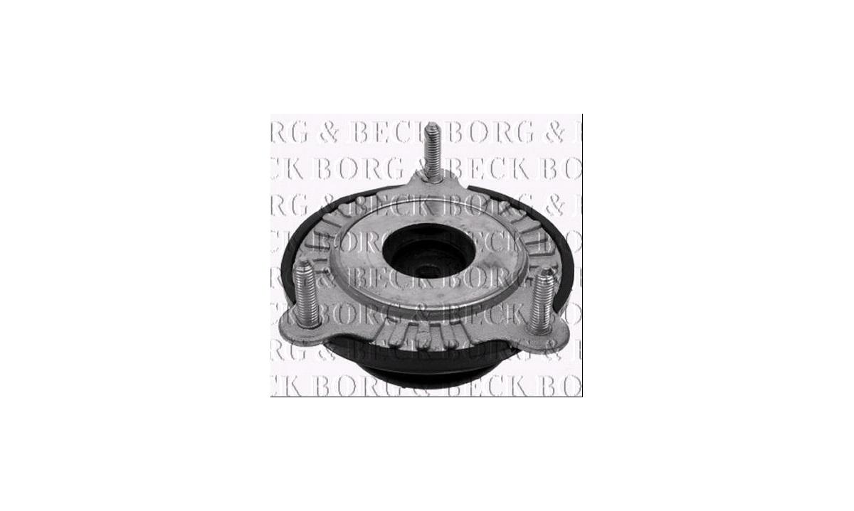 Støddæmperkonsol - (Borg & Beck)