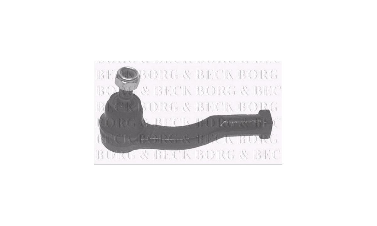 Styrekugle - (Borg & Beck)
