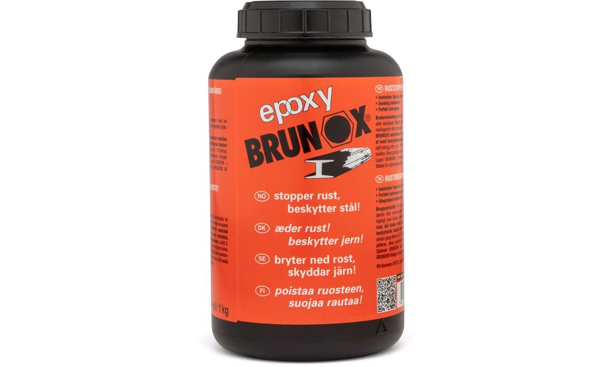 Brunox Epoxy flaske 1000ml