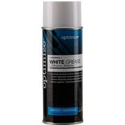 Smørefett, hvit, PTFE 400 ml OPTIMIZE