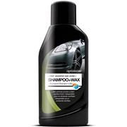 Wash and Wax autoshampoo 500 ml Optimize