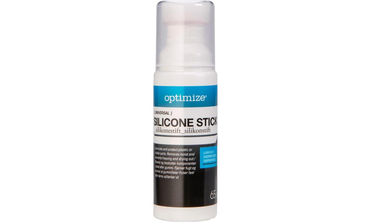 Silikonestift 65 ml. OPTIMIZE