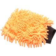Microfiber handske til vask/polering