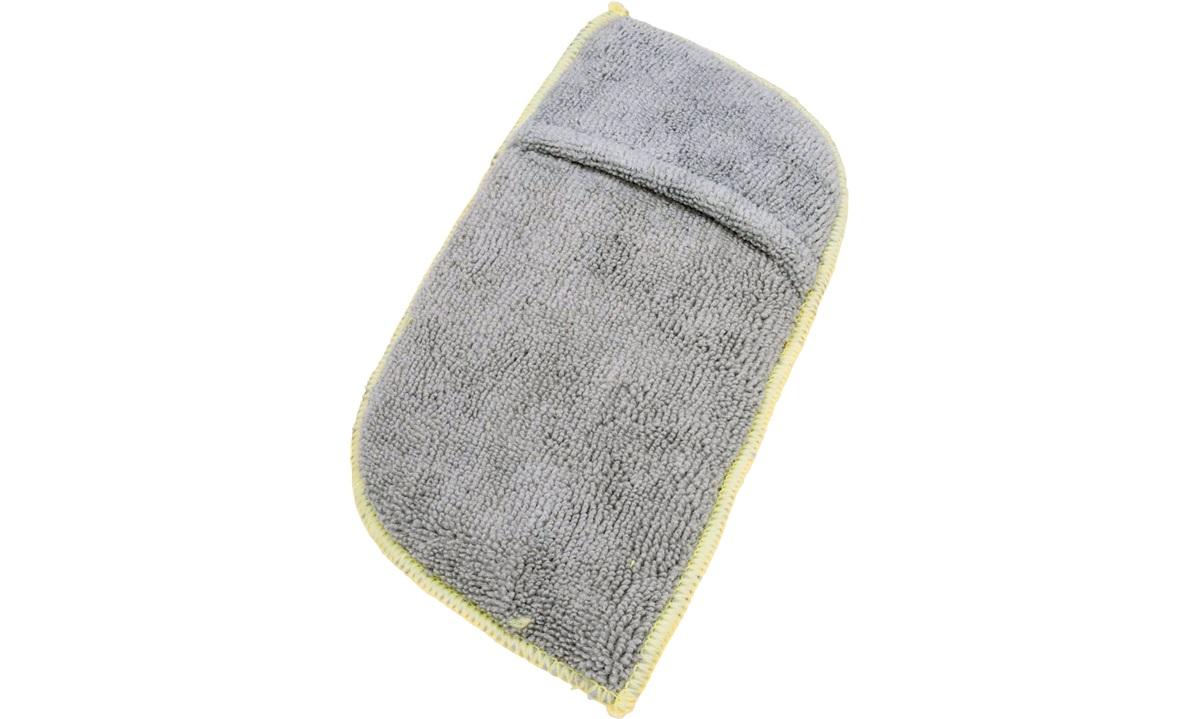 Microfiber svamp til indvendig rengøring