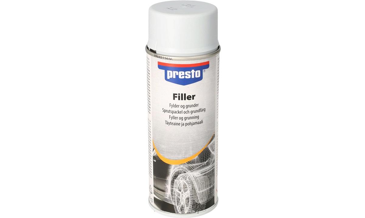 Filler / Primer 400 ml. spray, acryl