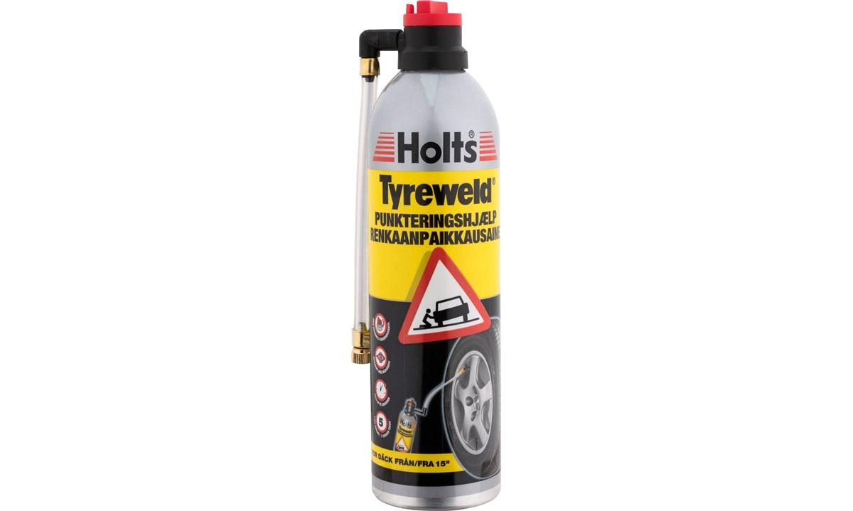 Tyreweld 500 ml. punkteringsspray
