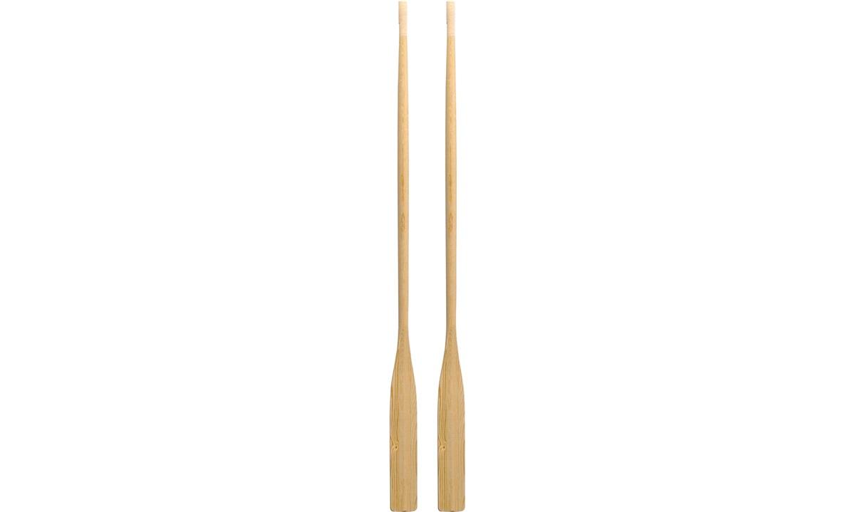 Årer 7 fot sett 210cm laminert