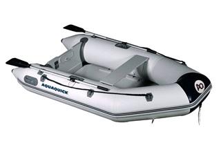 Kajakk & gummibåter