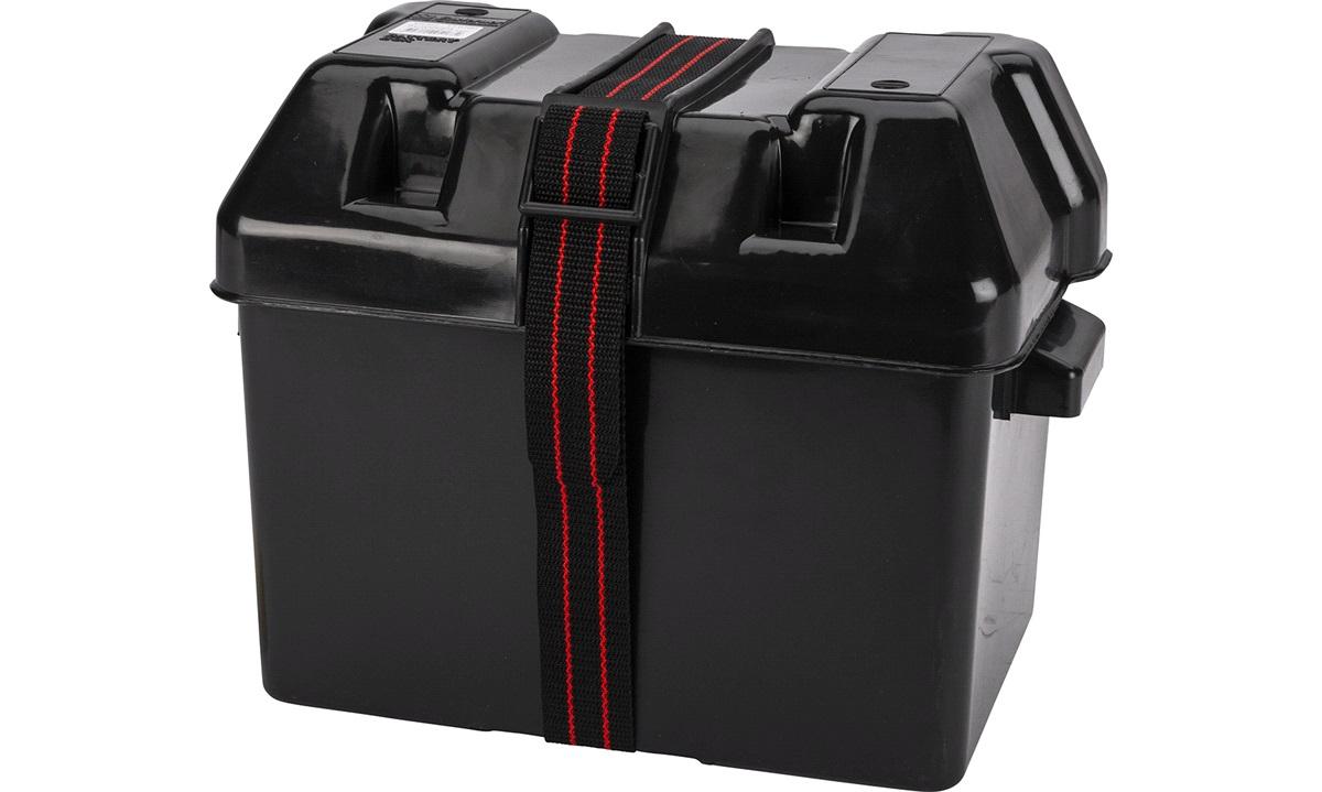 Batteriboks l29xb22xh26cm -75a