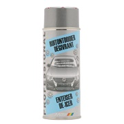 Isfjerner / De-icer spray, 400 ml