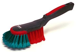 Vask og rengøring