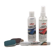 Turtle Scratch Repair Kit / rissefjerner