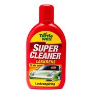 Turtle Super Cleaner lakrens 500 ml.