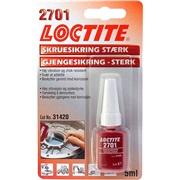 Loctite 2701 Skruesikring Sterk