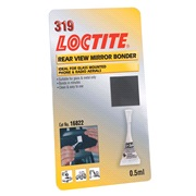 Lim for bakspejl Loctite 319